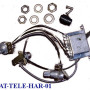 Wiring Harness Kit AT-TELE-HAR-01