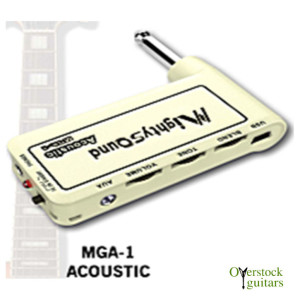 MGA-01Rechargeable Practice AmpAcoustic-MAIN